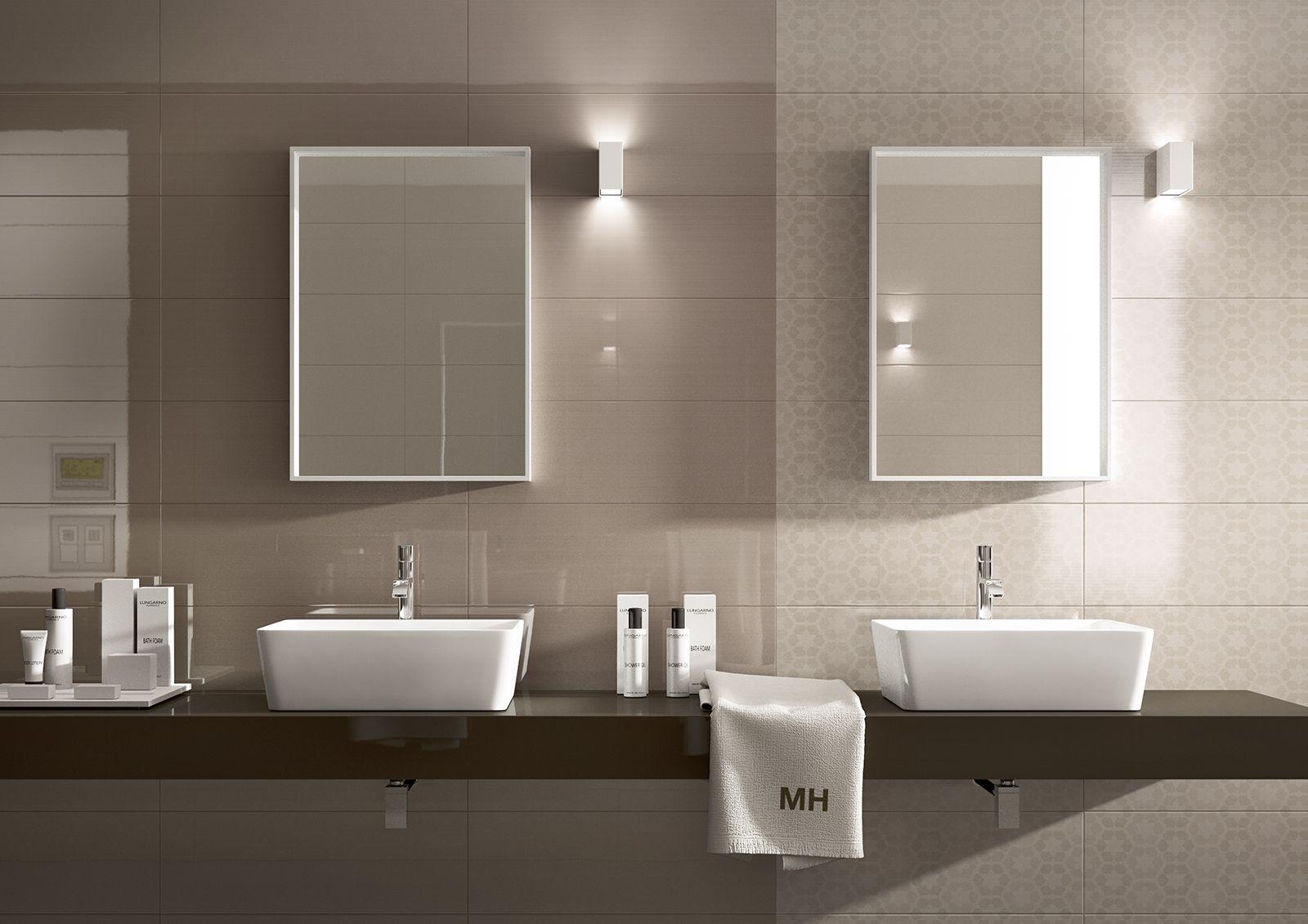 Colourline - Ceramica lucida rivestimento bagno | Marazzi | House ...