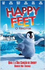 Happy Feet O Pinguim Filmes Online Legendados Filmes De
