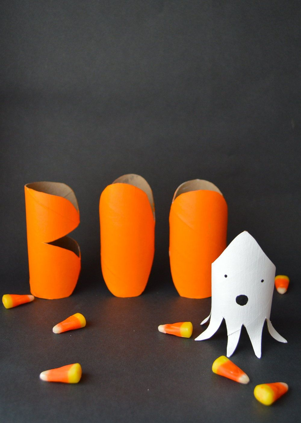 32++ Toilet paper tube crafts for halloween information