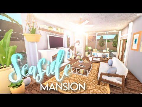 Bloxburg Beach House Living Room Ideas Homyracks