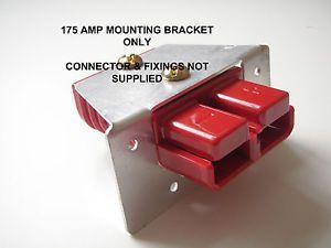 Anderson, durite, rema plug sb 175 amp flush panel