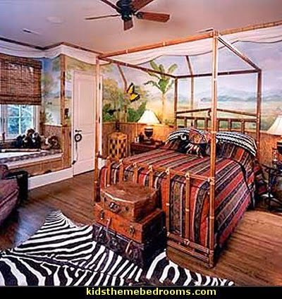 Marvelous Exotic Bedroom Decorating Ideas   Exotic Global Style Decorating   Exotic  Decor   Exotic Style Furnishings   Tropical Theme Decorating   Moroccan  Style ...