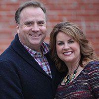 Humble Campus   Grace Church  Pastors Scott and Melanie