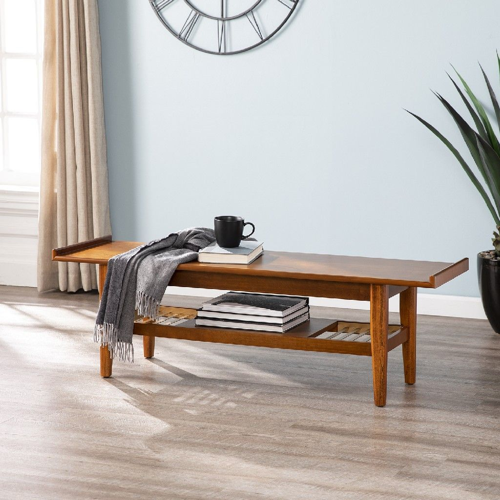 Wachlin Coffee Table Bench Southern Enterprises Bc7164 Coffee Table Bench Coffee Table Coffee Table Small Space [ 1024 x 1024 Pixel ]