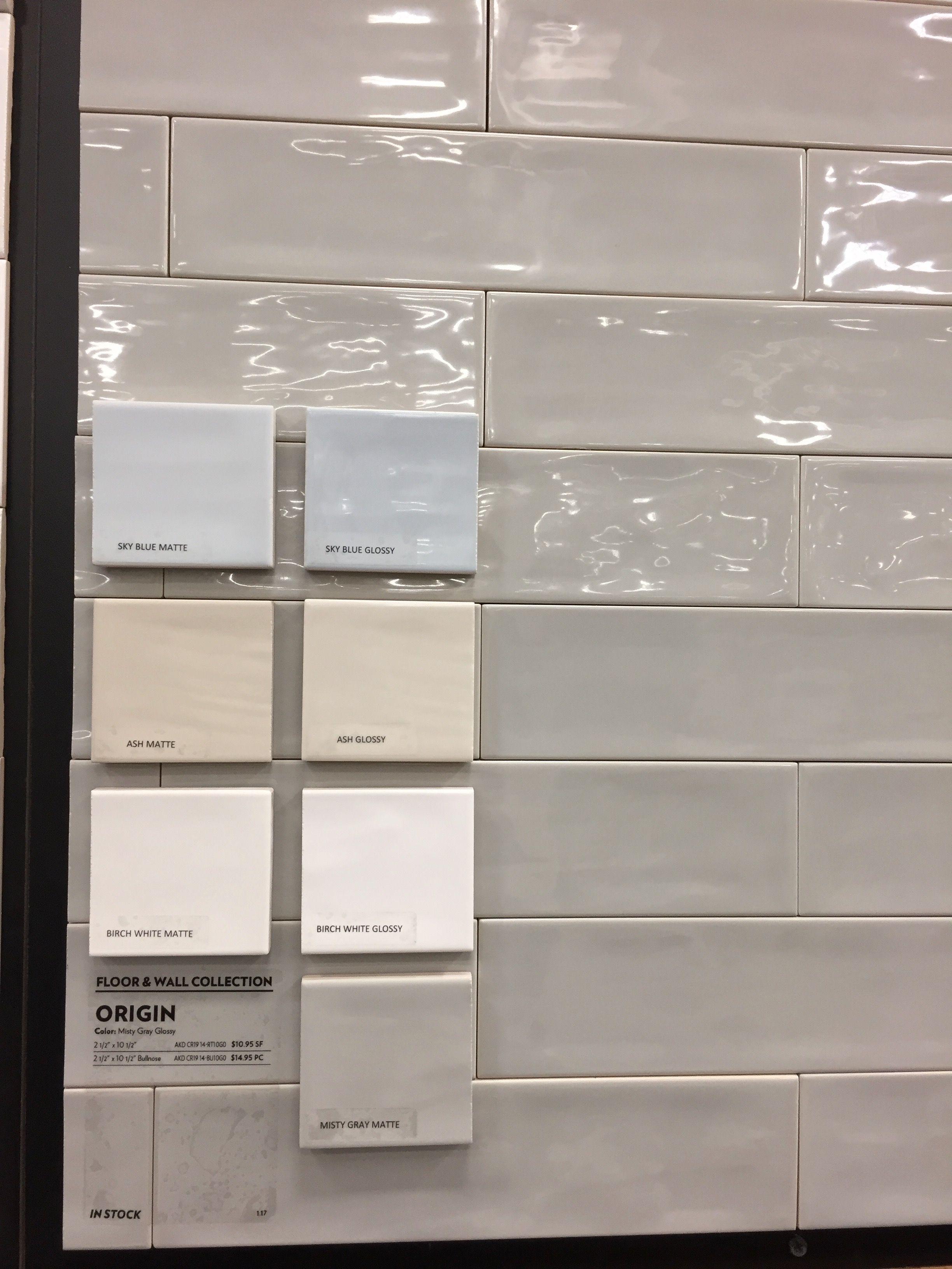 Bathroom Tile Subway Tile Variant Tile Bathroom Room Divider Home Decor
