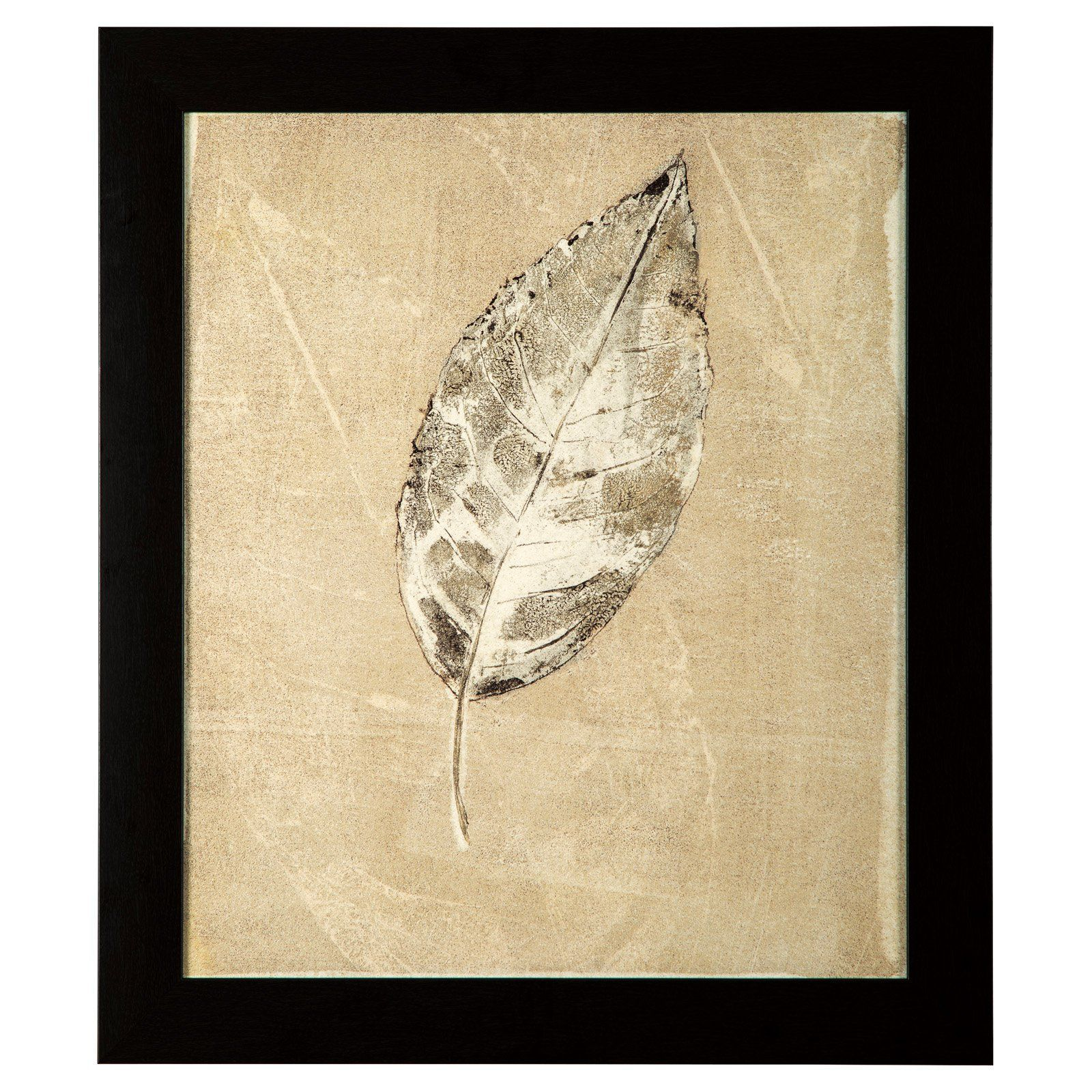 Awesome Leaves Metal Wall Art Gallery - The Wall Art Decorations ...