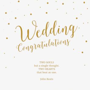 Poetic Moments Free Wedding Congratulations Card Greetings Island Wedding Congratulations Card Wedding Congratulations Wedding Cards