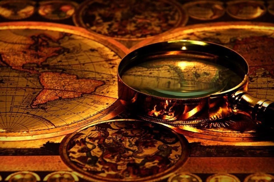 Prop onderzoek. En onderzoek naar de kaarten.