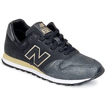 Baskets mode New Balance WL373 Noir 350x350