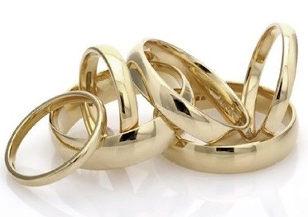 How to ensure your wedding ring is ethical and Fairtrade Wedding