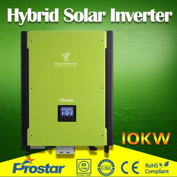 Infinisolar 10kw Off Grid 3 Phase Solar Power Inverter Solar Power Inverter Solar Power Solar