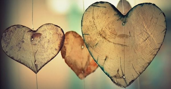 Why We Must Learn to Dignify Our Need For Love - The Good Men Project