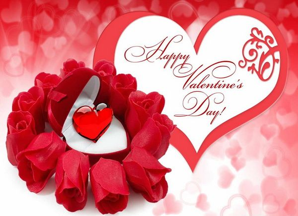 others - happy valentine's day pictures, images & cards #valentine, Ideas