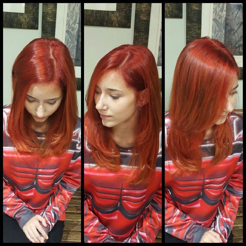 red copper . formula- nat level