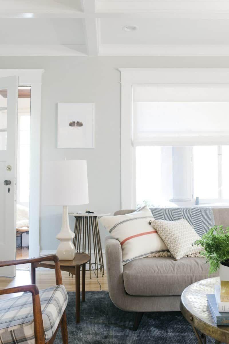 The Best White Paint Colors For Trim Paint Colors For Living Room Living Room Colors White Paint Colors Living room paint colors with white trim