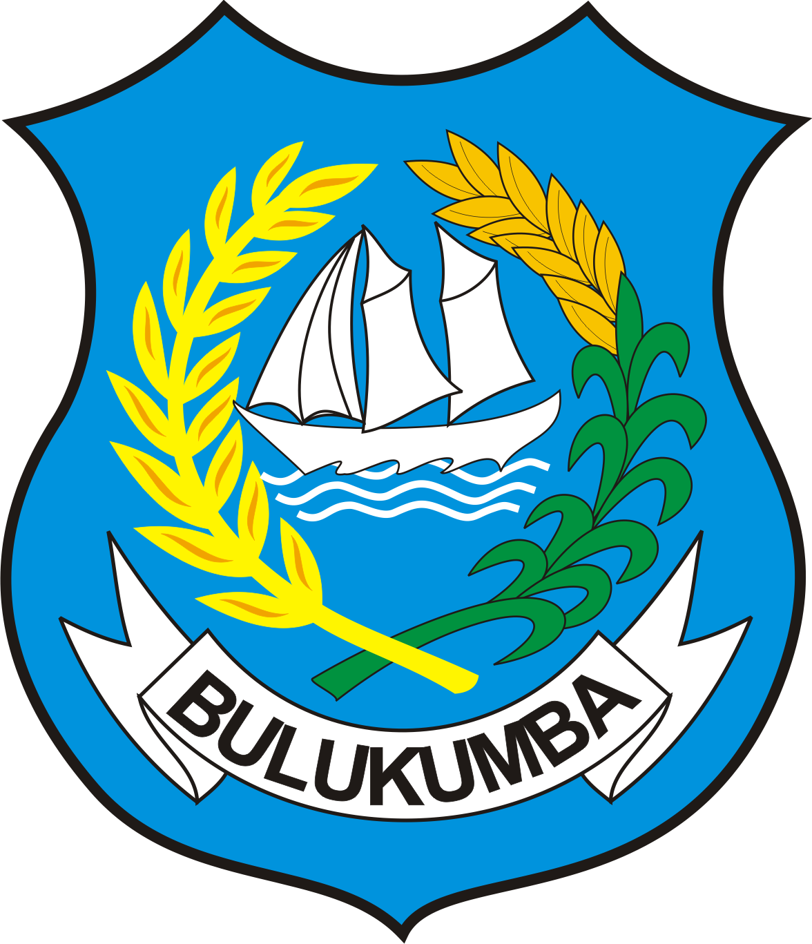 Pin Oleh Adhy Blk Di Logo Indonesia Kota
