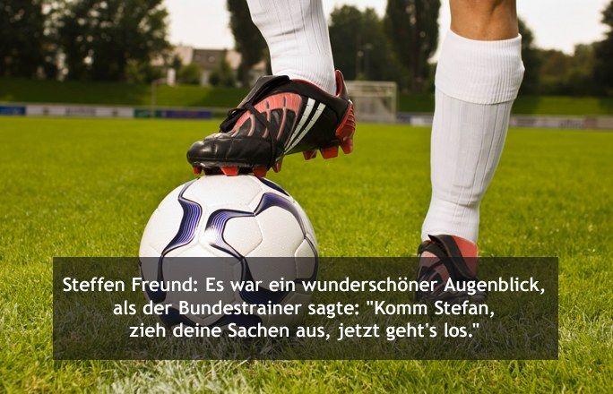 Peinliche Fußballer Sprüche Fussball Sport Und Sprüche