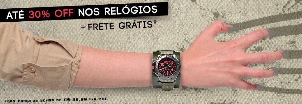 Job para www.lojavirus.com.br - Relógios Converse até 30% off by Tiago Nepomuceno