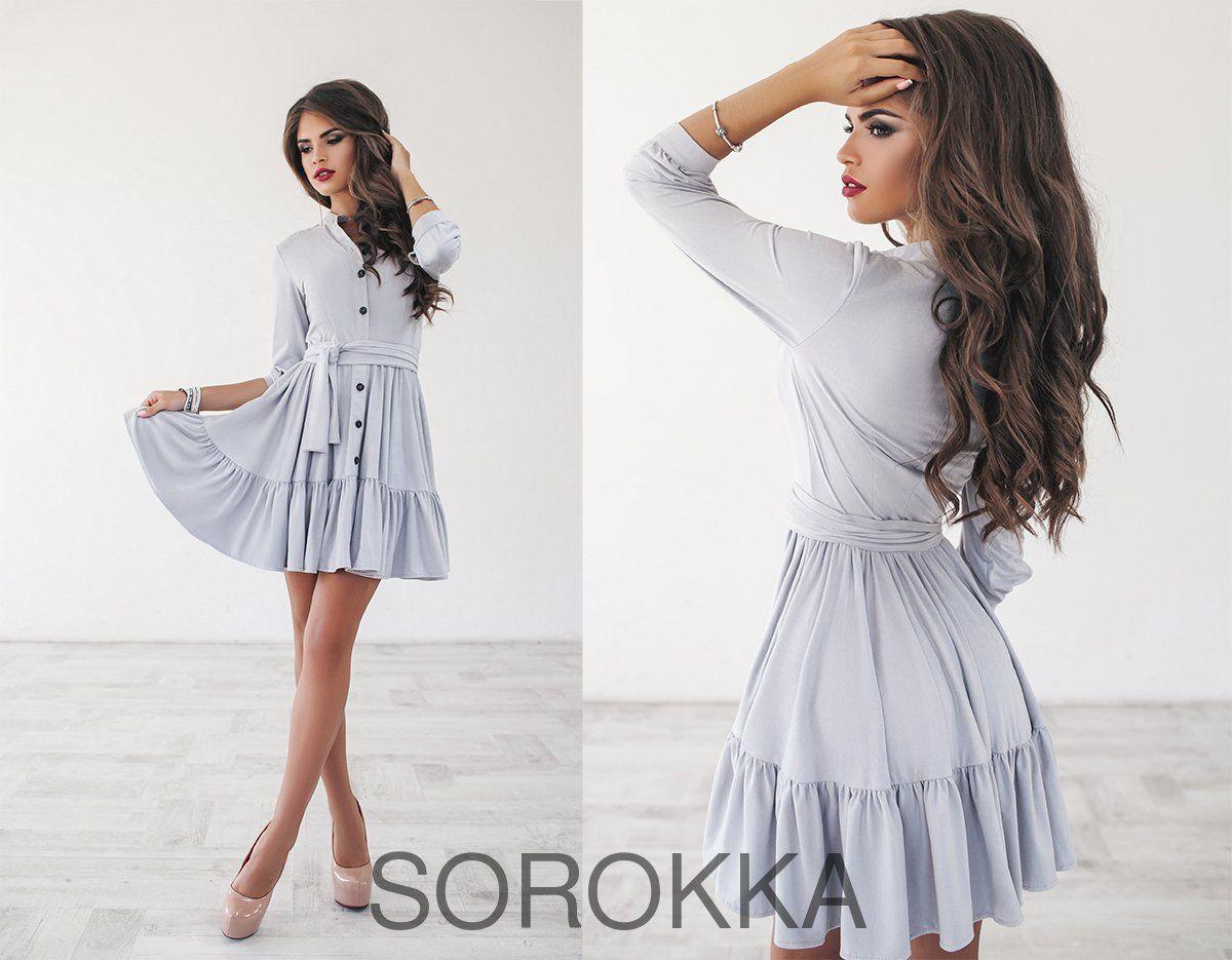 3902acb06fe2 Женская одежда оптом Sorokka | Платья | Одежда, Женская одежда и Платья