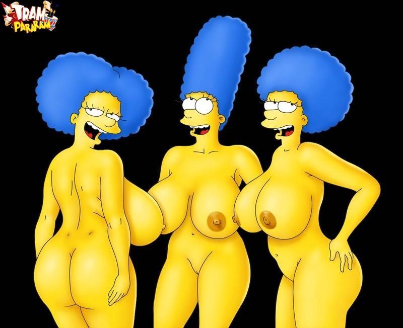 Selma And Patty Naked