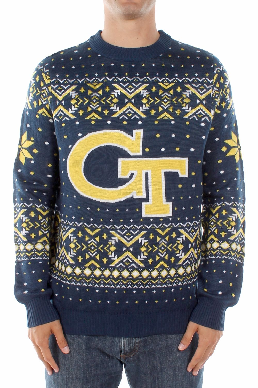 Men's Tech Sweater Sweaters, College sweater