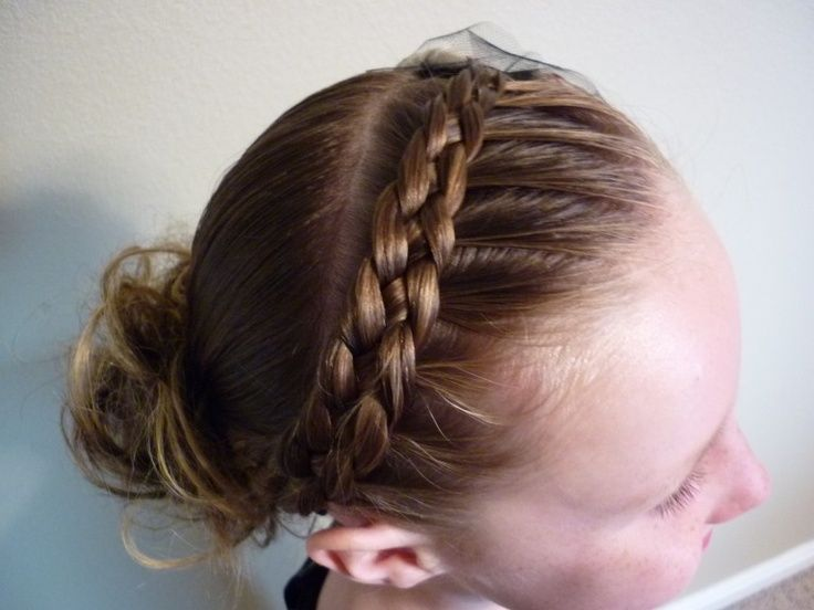 Cute Hairstyles For School Cute Hairstyles For Little Girls  How To Style Little Girls' Hair