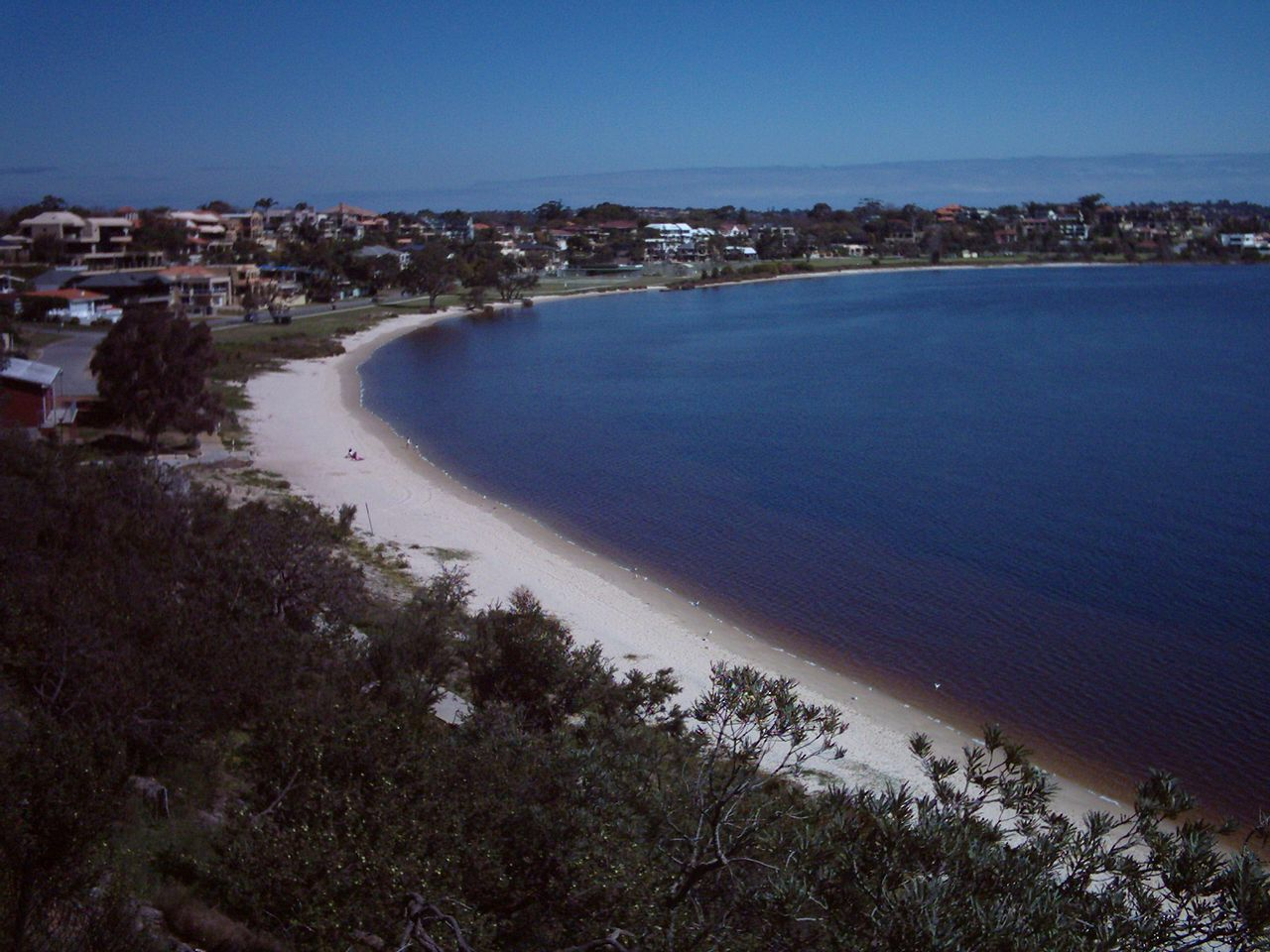 Applecross Suburb Of Perth Western Australia Australia Cove