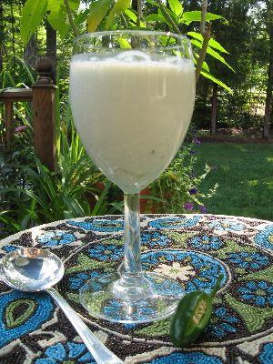 Ayran- Water and salt poored yaogurt Yemekler Pinterest - armenische küche rezepte