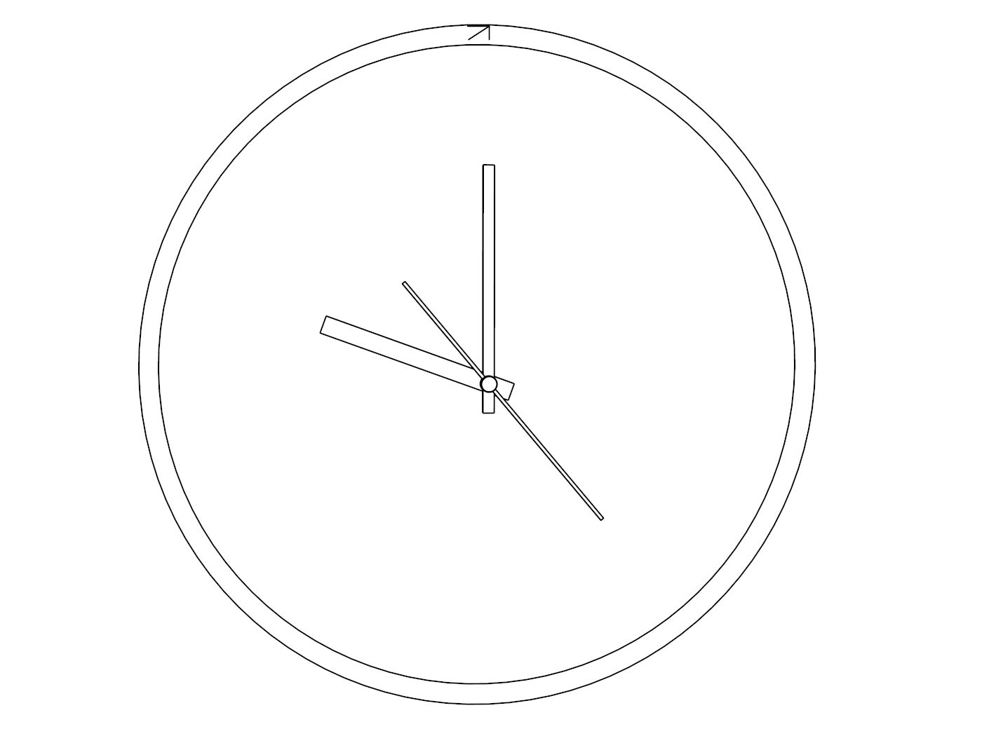 Clock Coloring Pages | wecoloringpage | Pinterest | Clocks