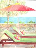 Christene Jones - Sea Side Lounge
