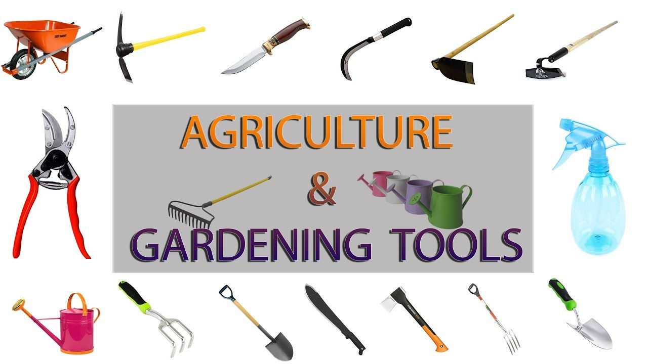 194a903586beec35e82424809c4284ba - What Are Tools Used For Gardening