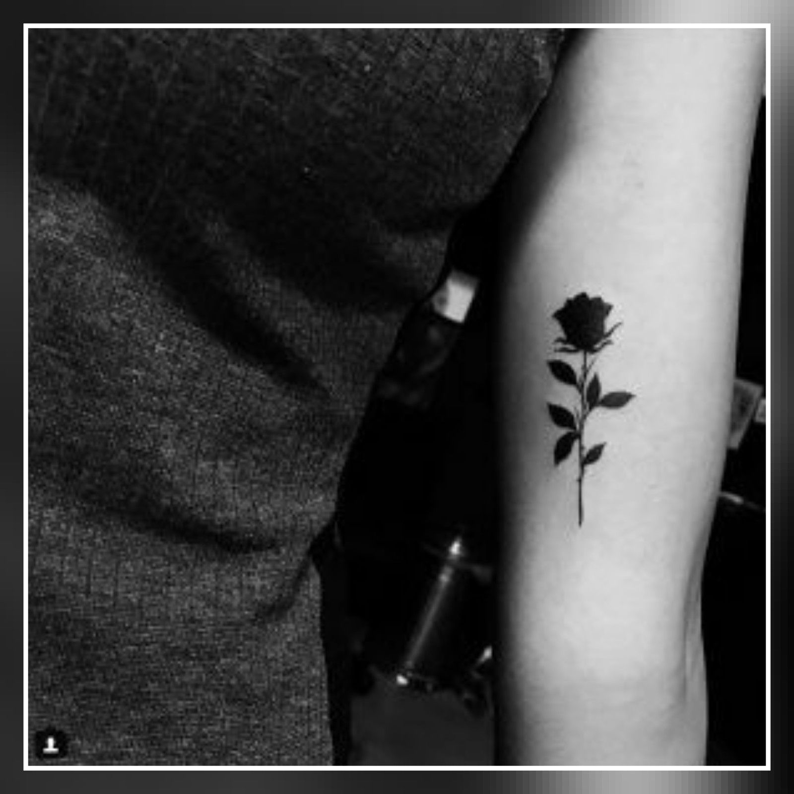 45 Small Black Rose Tattoo Ideas Small Rose Tattoo Rose Tattoo On Arm Black Rose Tattoos
