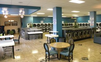 Spin Fresh Coin Laundry Coin Laundry