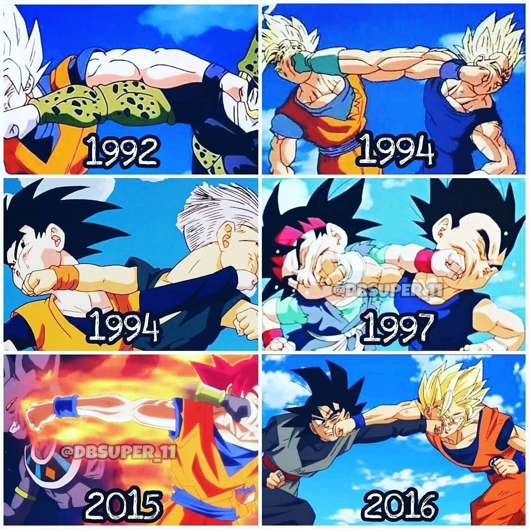 You Love Dragonball You Need The Dankest Memes The Craziest