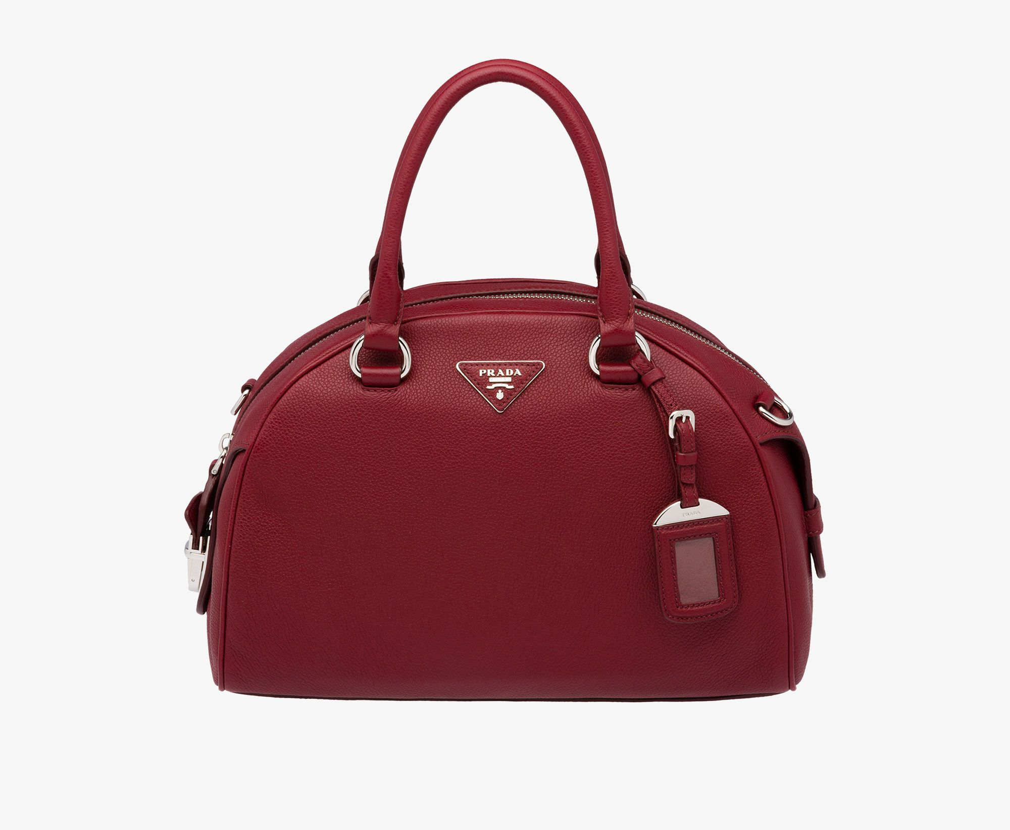 1BB008_2BBE_F0383_V_OOM top handle - Handbags - Woman - eStore | Prada.com