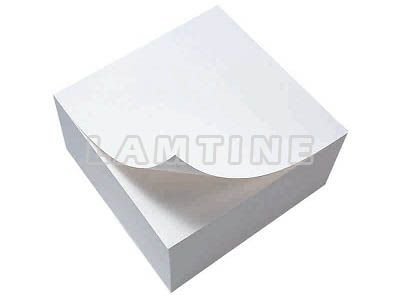 Memorandum Pads  Lamtine   Stationery