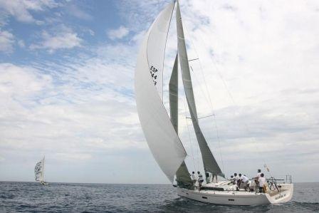España. IV Trofeo de Cruceros Armada Española.