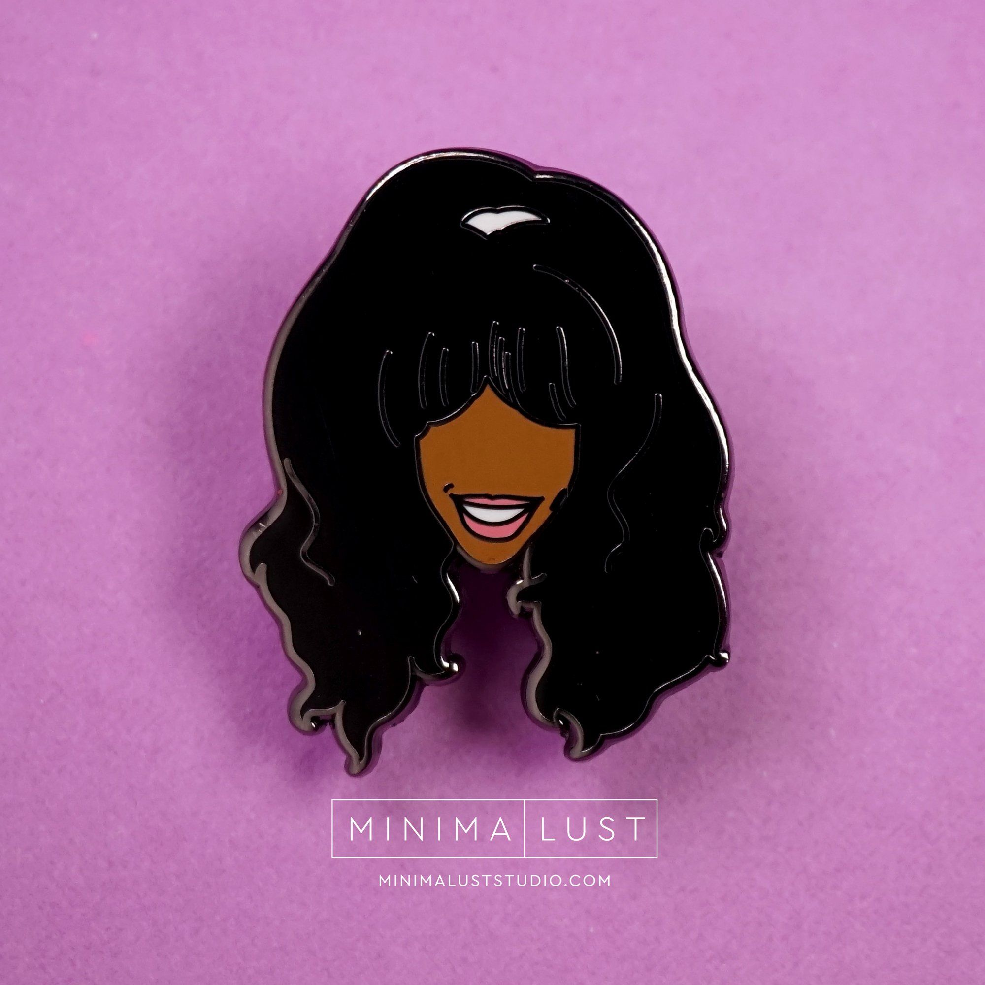 SZA Enamel Pin | epc | Pinterest | Patches and Clothes