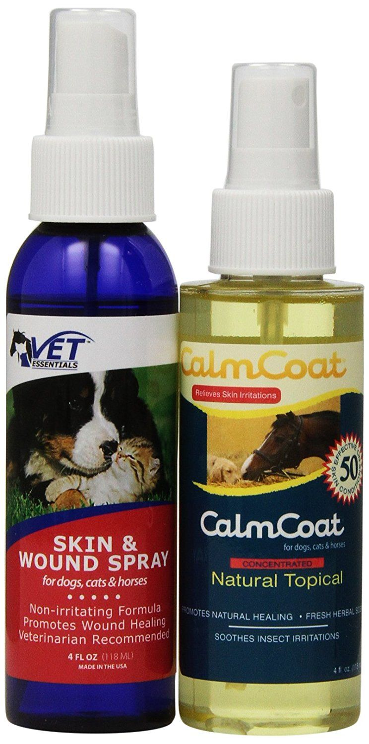 Vet Essentials Calm Coat Wound Care Kit Remarkable Product