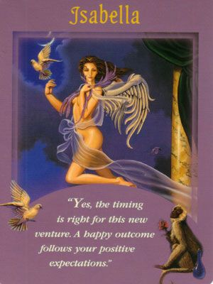 Basic Angel Reading Let S Heal Angel Cards Angel Angel Readings