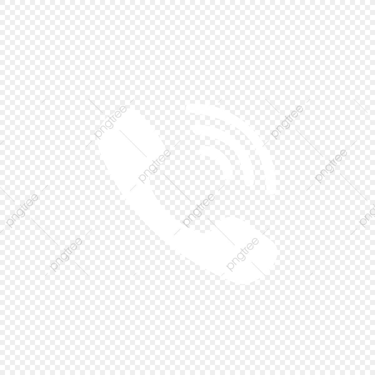 White Call Icon Png Phone Icon Call Design Elemet Png And Vector With Transparent Background For Free Download Call Logo Phone Logo Phone Icon