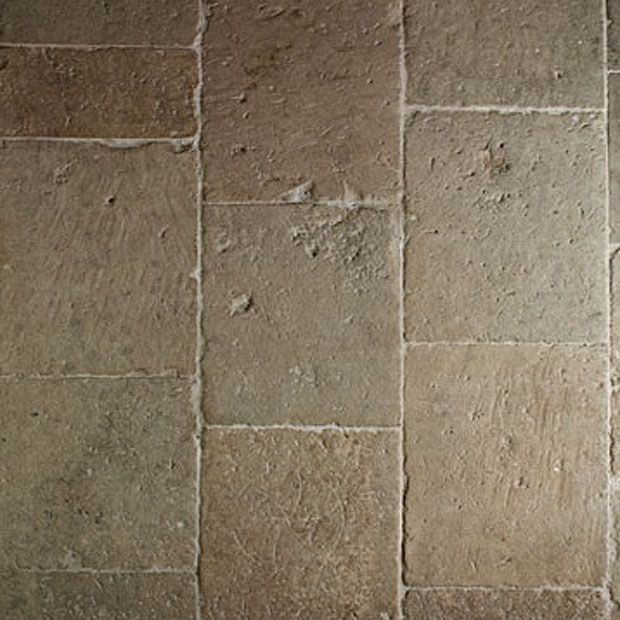 Genuine Antique Grey Barr Limestone