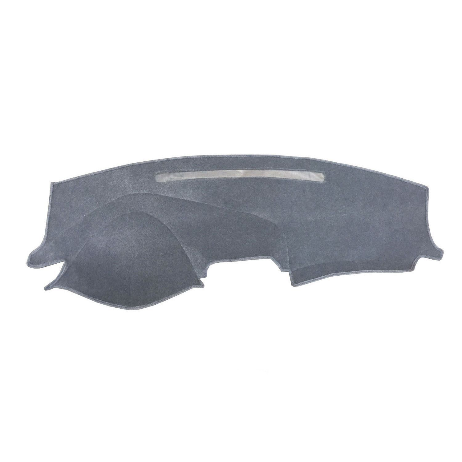 Carpet Dashboard Cover For 2007-2008 Acura TL Mat Pad