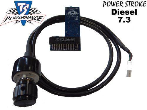 The 4 Best Tuners For 7 3 Powerstroke Programmer Reviews 2019 Ford Powerstroke Powerstroke Powerstroke Diesel