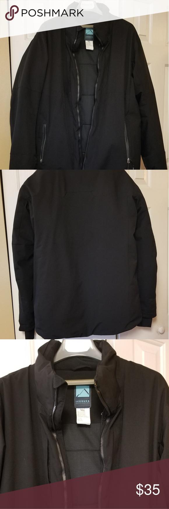 Iceberg Outerwear Winter Jacket Jackets Winter Jackets Warm Winter Jackets [ 1740 x 580 Pixel ]
