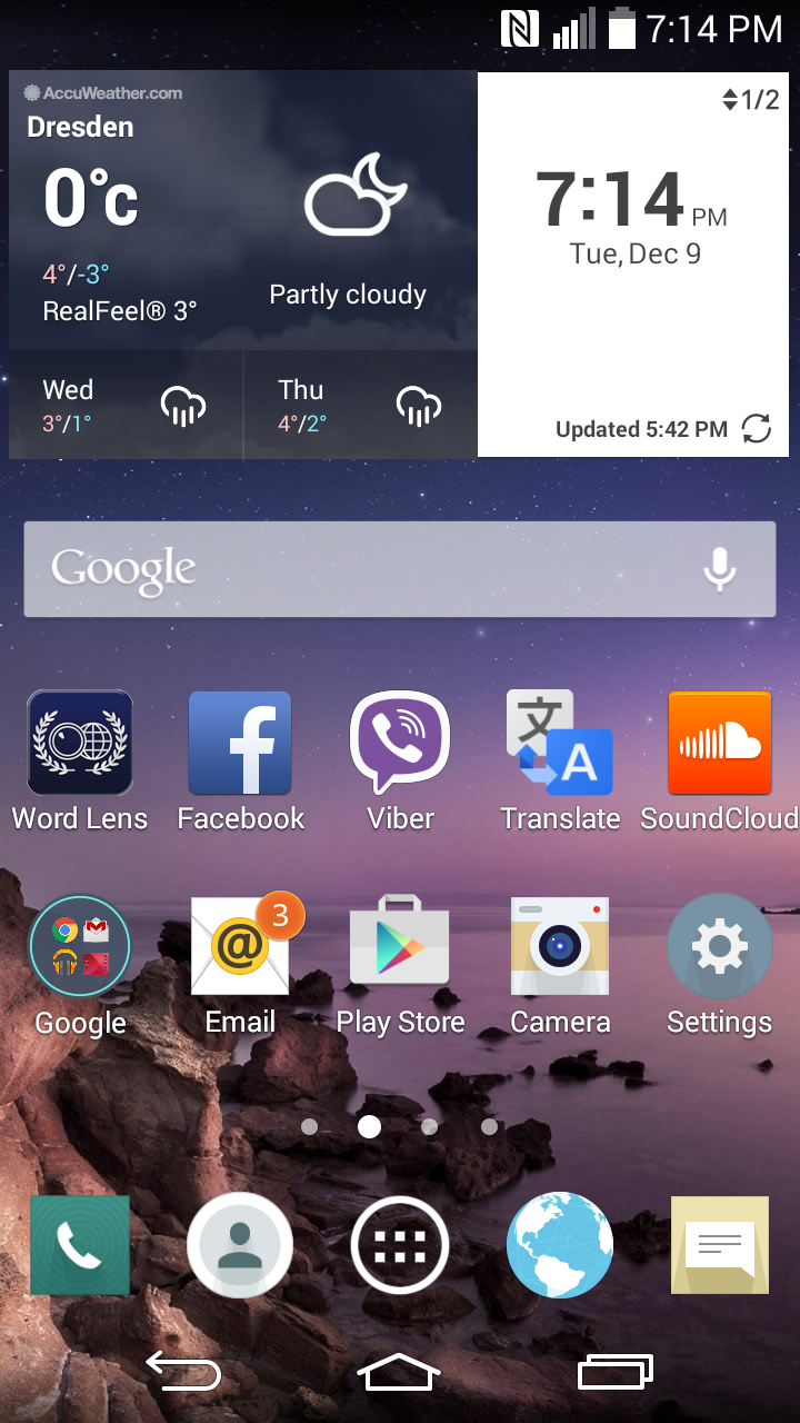 Tutorial] How To Minimize Mobile Data Usage On LG G3 or G3 S