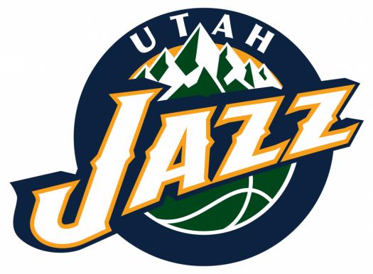 Utah Jazz Logo Utah Jazz Utah Jazz Basketball Basketball Logo Design