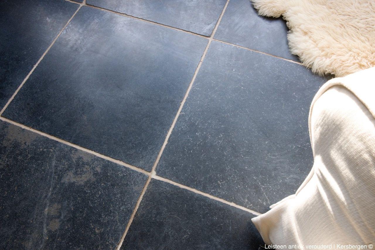 Natuursteen vloertegels kersbergen leisteen vloeren pinterest