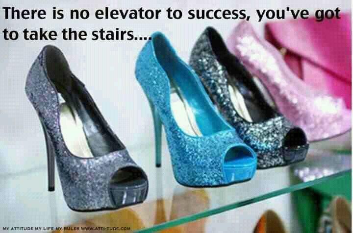Stairway ..