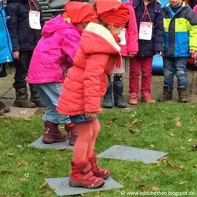 Photo of Piratenparty Kindergeburtstag Piratenspiele www.loloundtheo.b…